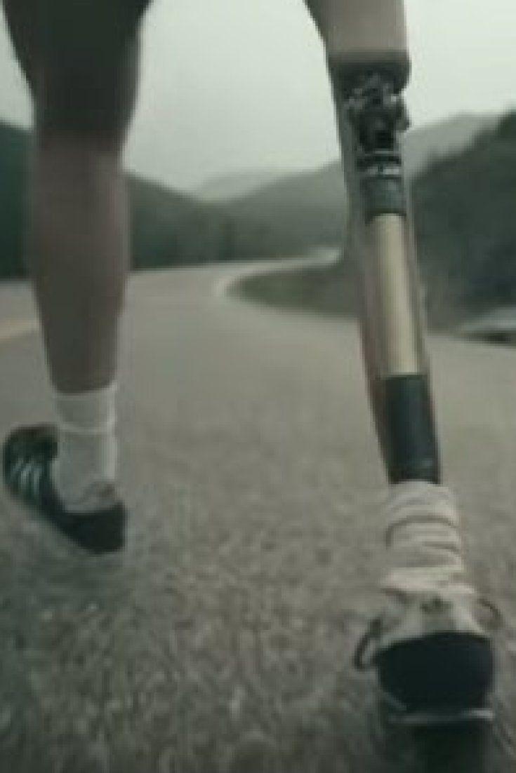 New Terry Fox Heritage Minute Honours Marathon Of Hope's Legacy