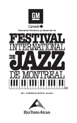 lover of jazz Festival de Jazz de Montréal