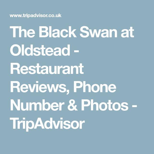 The Black Swan at Oldstead - Restaurant Reviews, Phone Number & Photos - TripAdvisor