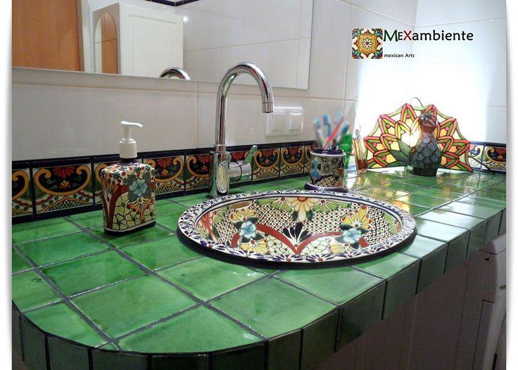 98 besten Mexikanische Waschbecken Bilder auf Pinterest ...
