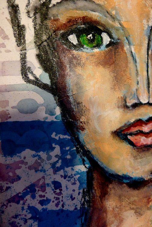 Dina Wakley **We offer Custom Picture #Framing and Bespoke #ArtRestoration! Visit our #Art Lounge: 310 Via Vera Cruz Suite 112 San Marcos, CA 92078 Call: (760) 295-7788 Twitter: www.twitter.com/AFrameofAr Facebook: www.facebook.com/AFrameofArt Our Home: www.AFrameofArt.com