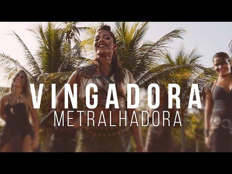 Paredão Metralhadora - Banda Vingadora - Letra de Musica http://www.bandas.mus.br/2016/01/paredao-metralhadora-banda-vingadora.html