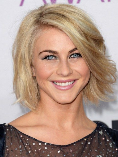 Magnificent 1000 Ideas About Short Wavy Haircuts On Pinterest Wavy Haircuts Short Hairstyles Gunalazisus