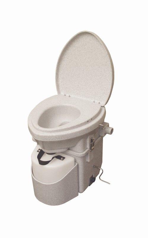 toilet water hookup