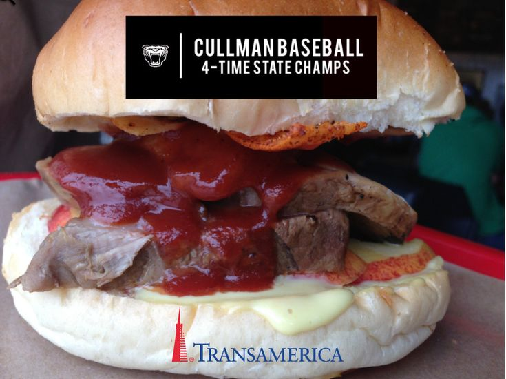 EAT LUNCH Support Cullman Bearcat Baseball  The Cullman High School Bearcat Baseball Team will be seeking another Alabama State Championship this spring.  You can do your part and support this team on their way to a 5th state championship by eating lunch on Friday, March 16th.  Transamerica Network Agency Cullman is on the Bearcat Baseball train. Transamerica will be serving a fantastic lunch of pork tenderloin sandwiches, potato salad, Bush's baked beans, and a cookie.