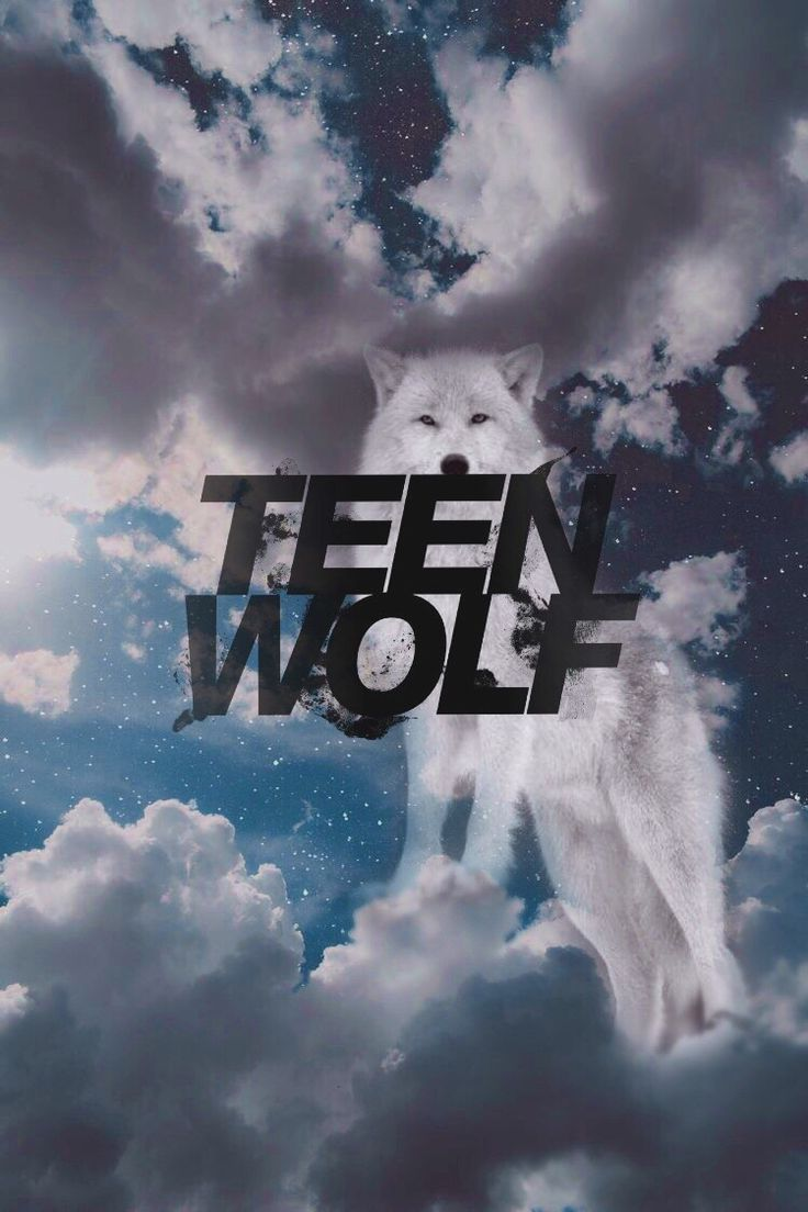 Teen wolf Self-made wallpaper☘️ #wallpaper #teenwolf #fandom #background by: ~Amy Schmitz