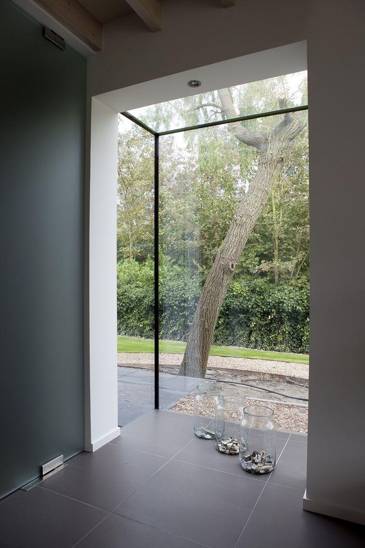 Villa, Oostkapelle - Metaglas
