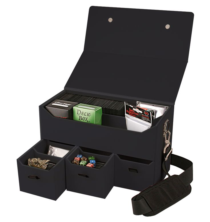 Pathfinder Adventure Card Game: Pathfinder Adventure Chest, Ultra PRO