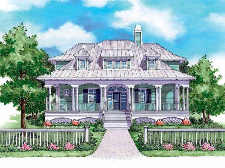 Eplans cottage house plan adorable coastal cottage for Eplans cottage house plan
