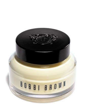 Bobbi Brown Vitamin Enriched Face Base - My fave!  My friend recommended BB to use at my wedding and I've been hooked ever since!