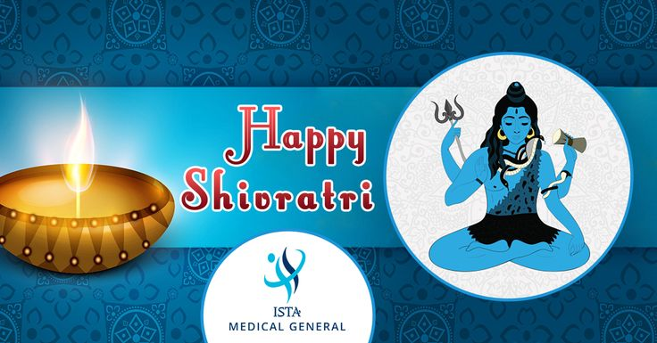 #Shivratri #blessings to #you and #your #family. #May the #almighty #Lord #Shiva #bless #you #all #with #good #things #and #perfect #health. #God #Bless.