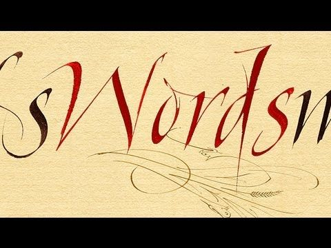 25 B Sta Calligraphy Lessons Id Erna P Pinterest