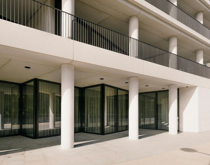 52 best david chipperfield images on pinterest david for Best architecture firms in london
