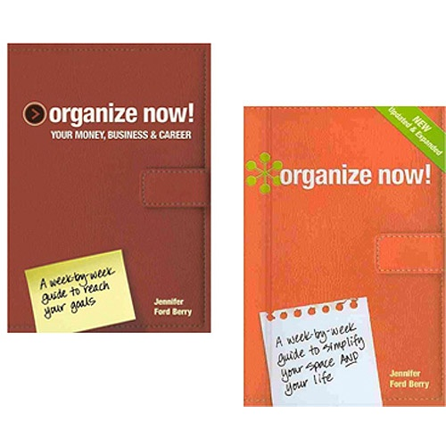 Organize Now! Value Bundle