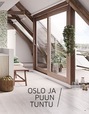 HTH Moderni elämä—Side 65 – #dachfenster #elä…