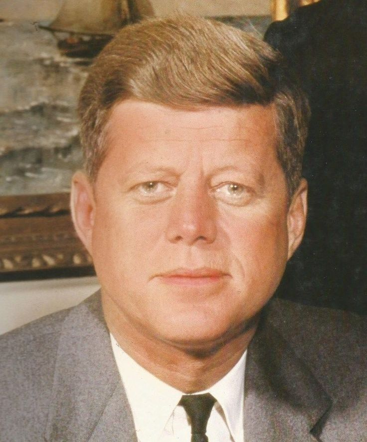 "president john f kennedy image and reality John fitzgerald kennedy is one of the most well-known politicians in modern  history  as the 35th president of the united states of america, kennedy was  instrumental in bringing the country out of the  image credit: shutterstock  ""the  supreme reality of our time is the vulnerability of this planet."