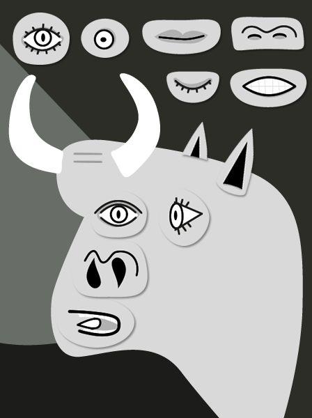 Picasso: Toro Más