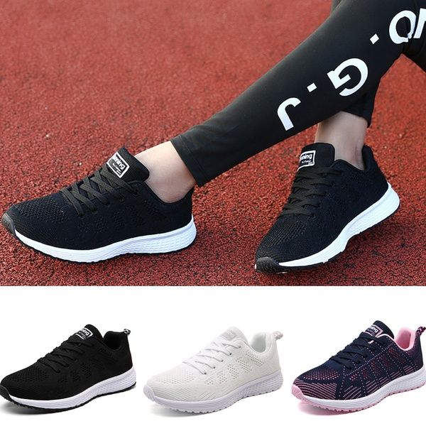 Women/'s//Men/'sFashion Sports Sneakers Casual Shoes Breathable Jogging Shoes