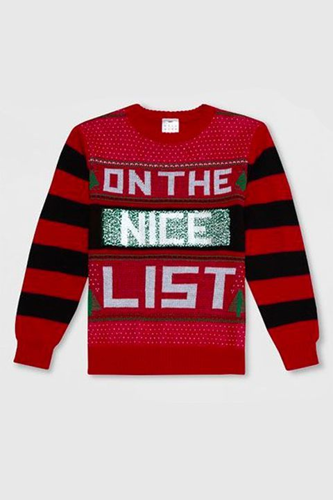 Buy These Ugly Christmas Sweaters For Your Holiday Party Asap