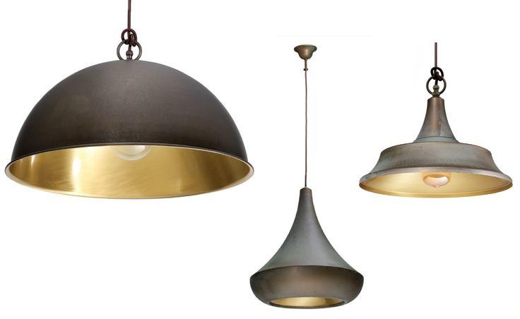 Ormai tendenza consolidata ed attualissima, lo stile vintage abbraccia anche il settore dell'illuminazione, in cui spiccano lampade che ormai sono veri e propri oggetti di design.