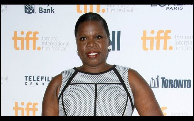 leslie jones | Leslie Jones reacts to criticism of 'Ghostbusters' character ...