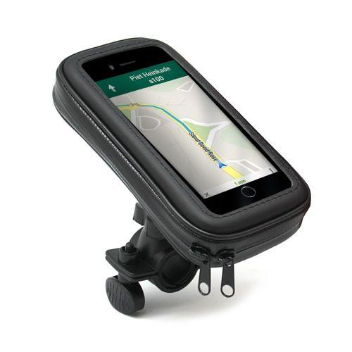 Soporte protector bicicleta para iphone6