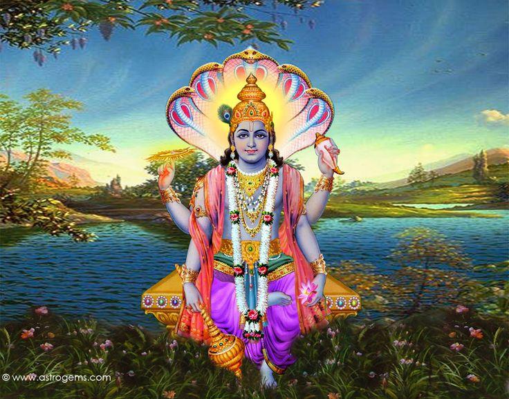 Vishnu | Free Vishnu Wallpaper