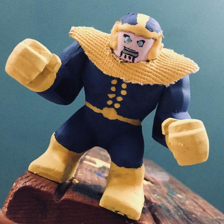 Custom made Thanos #pickabrick #legostore #lego #legos #legominifigures #legominifigs #legofun #legofan #legoaddict #legomoc #legophoto #legophotography #legocommunity #afol #afolclub #afolcommunity #brick #brickworld #brickcentral #bricknetwork #toyphotos #toyphoto #toyphotogallery @lego  #toyartistry_lego #thanos #customlego #infinitywar #marvel