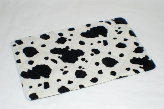 Changing Mat Cow Changing Pad Napping Pad Travel Changing