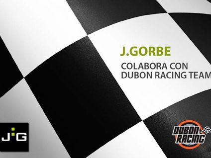 Compartimos las imágenes de la entrevista a Julián Villarrubia y Josep Balaguer, dos de los pilotos de Rally TT de Dubon Racing Team, equipo patrocinado por JGorbe.  #JGorbe #DubonRacing #Patrocinio #Deporte #Motociclismo