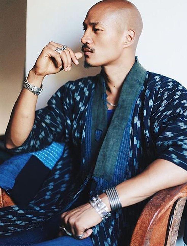 bald men style - Recherche Google http://www.hairgrowinggenius.com/