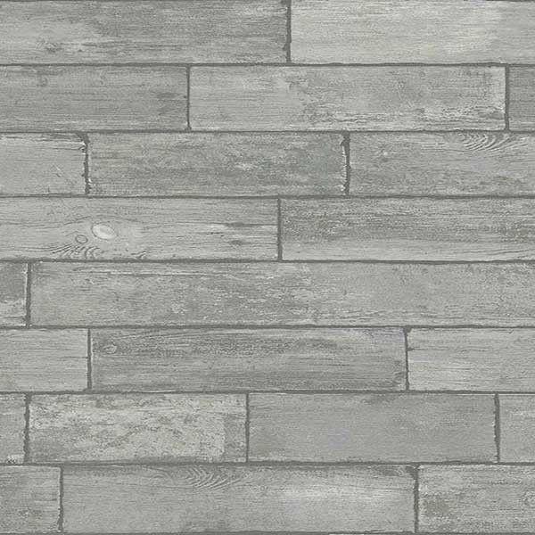 Las 25 mejores ideas sobre madera desgastada en pinterest - Piso madera gris ...