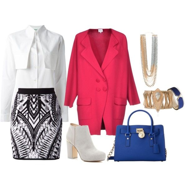 """Colors"" by monikazajac on Polyvore"