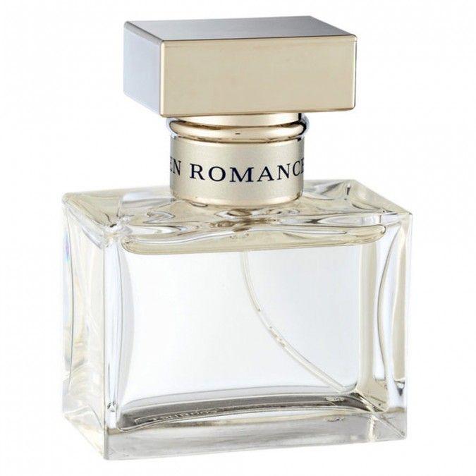 Women's Fragrance.