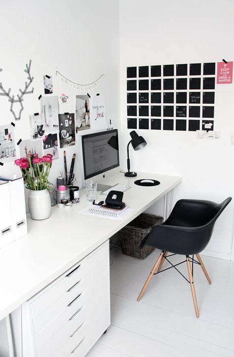 14 Besten Arbeitszimmer Bilder Auf Pinterest