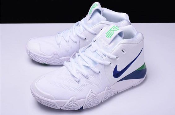 4567a5c7bda Release Date  Nike Kyrie 4 Deep Royal There are still more colorways of the  Nike