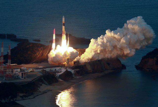#jwave #glz #radiko #木次アナウンサー のヘッドライン・ニュースより:「ひまわり9号」H2Aロケット31号機11月2日打ち上げ 朝デジで生中継:朝日新聞デジタル