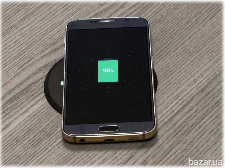 Беспроводная зарядная станция Bachmann Wireless Charger позволяет заряжать все мобильные устройства, поддерживающие технологию Qi. Код - 934.000...