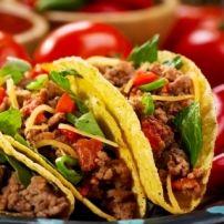 Gevulde Taco's recept | Smulweb.nl