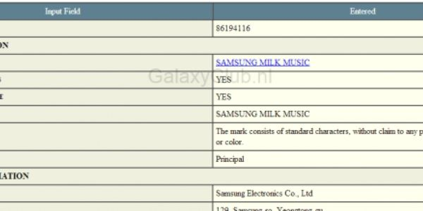 Samsungs Milk Music internet radio service is only for Galaxy devices video -  Do we need yet another online music service? Samsung certainly thinks so, as it's just introduced its very own internet radio service called, weirdly enough, Milk Music. So named