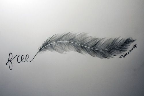 "Would be a gorgeous tattoo- with my clean date- kinda like, ""free since 6/2/08"""