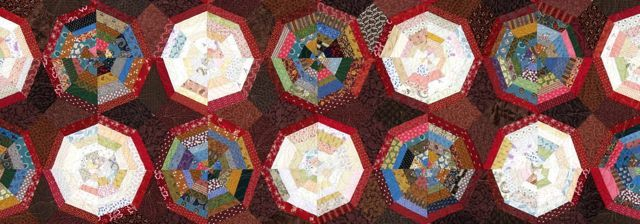 String Quilts—The Perfect Scrap Quilt