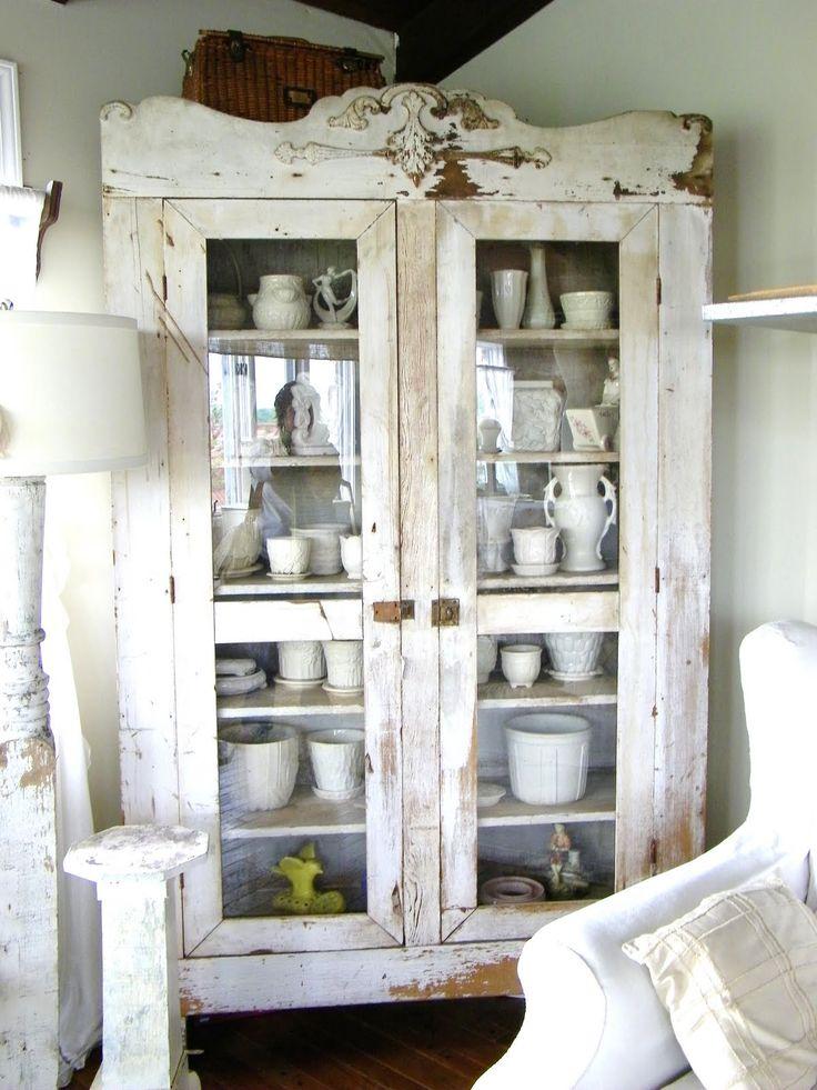 Garden Antqs Vintage: The Seed Box Shop Blog