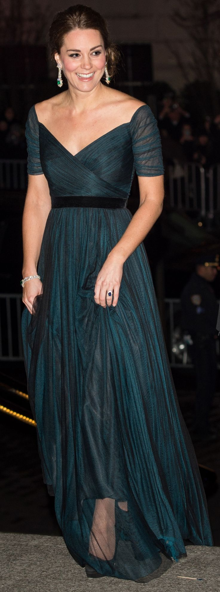 Here are 38 fashionable ensembles our favorite royals have worn, all of which are totally appropriate for the swanky soirées you might attend to ring in the new year.