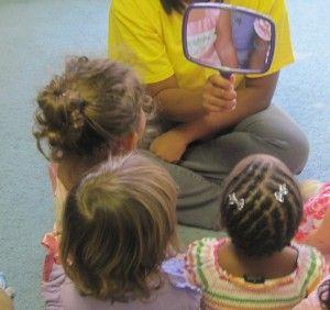 I Am Special - Teach Preschool