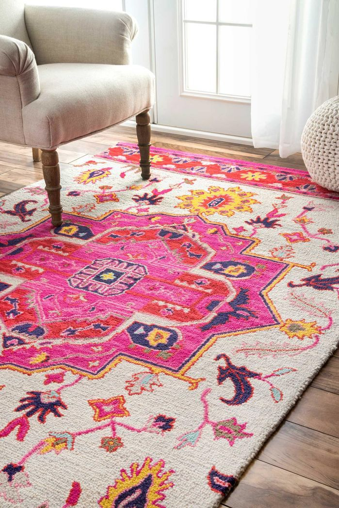 27 best Rugs images on Pinterest   4x6 rugs, Wool area rugs and Wool ...