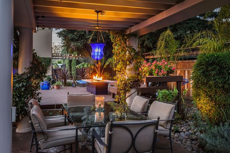 Tropical Porch Ideas - Design, Accessories & Pictures | Zillow Digs