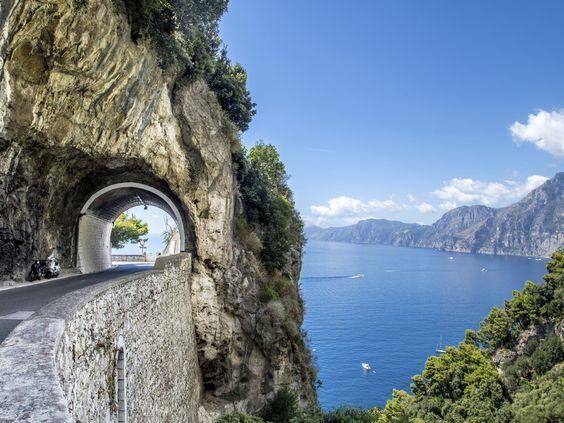 Die 3 schönsten Road-Trips in Europa. Das Beste: Du kannst direkt losfahren!