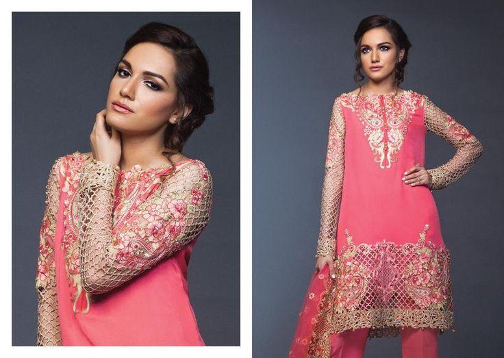 20 mejores imágenes de Kiran Chaudhry - Pakistan Fashion Designer en ...