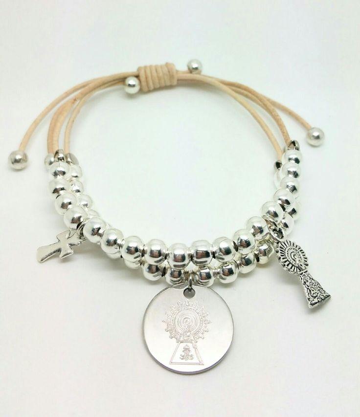 Charm Bracelet - Torso con besos by VIDA VIDA f0sBZxVS
